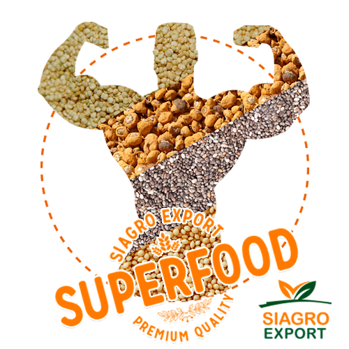 Siagro Export Superfoods