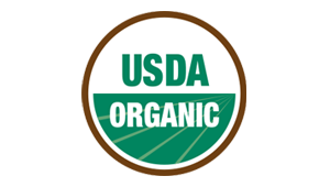USDA Certification